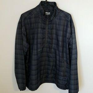 Men's Ping pullover.  Medium.